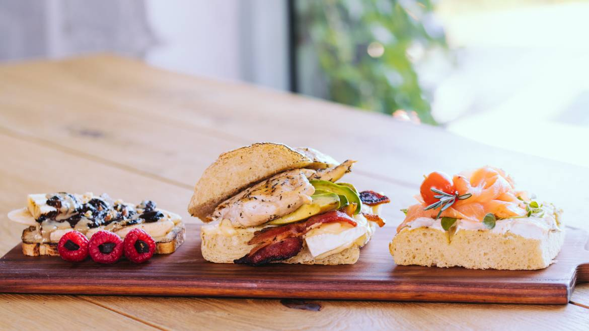 A Restaurant Dedicated to Toast: New Dallas Spot Makes Bread the Star