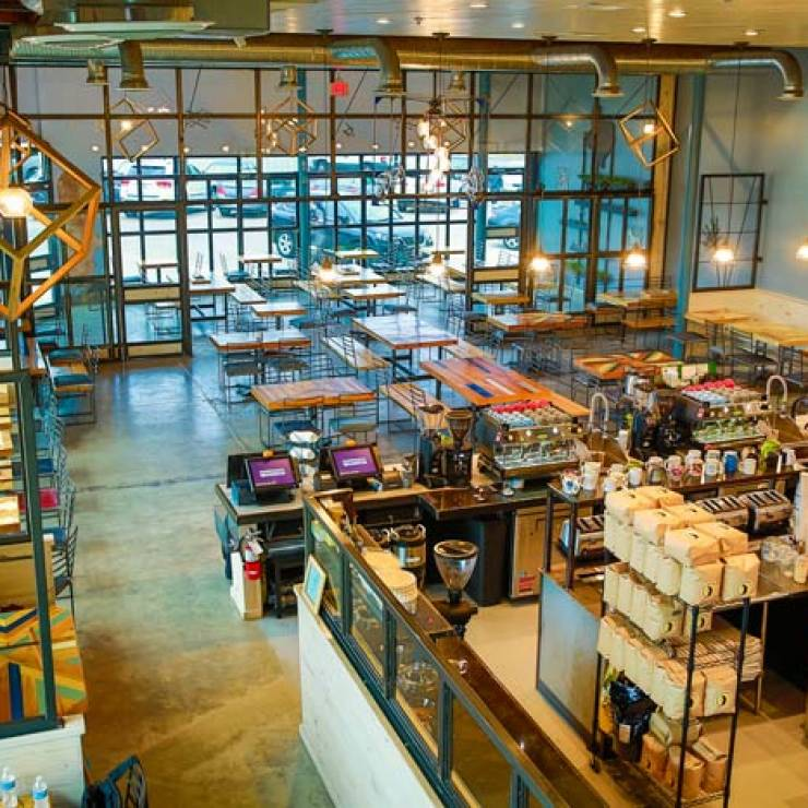 10 New Venues in Dallas/Fort Worth for Spring Meetings and Events